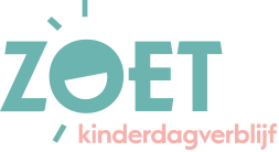 Kinderdagverblijf Zoet Logo